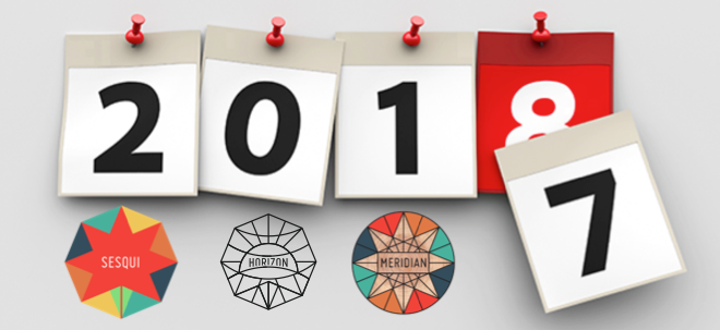 2017 SESQUI Closeout